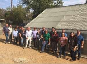 California Citrus Nursery Society 2017 Annual Meeting Rec